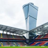 Матч 8-го тура М-Лиги ЦСКА – «Спартак» пройдёт на «ВЭБ Арене»