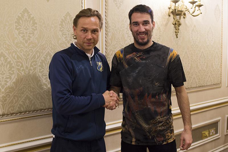 Ивелин Попов стал игроком «Ростова»