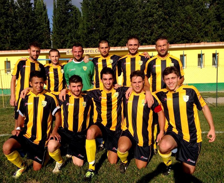 «Мордовия» забила 14 голов в ворота итальянского клуба