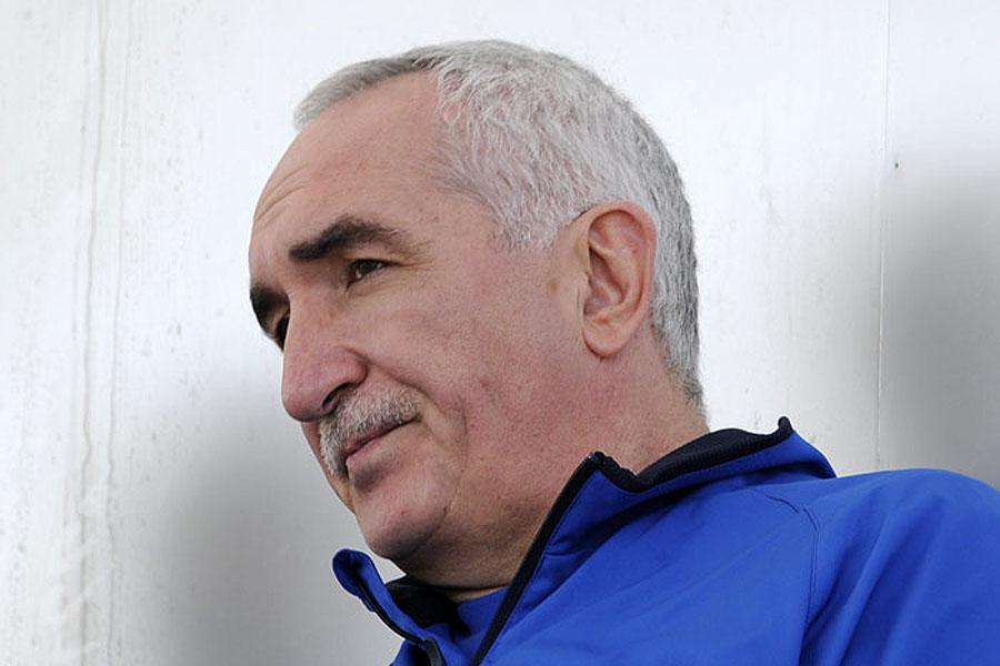 Спортивным директором «Урала» назначен Рохус Шох
