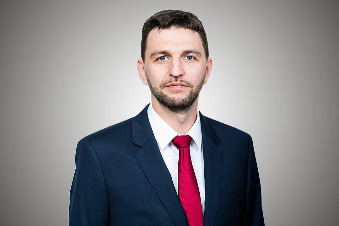 Алексей Власов стал новым коммерческим директором ФК «Спартак-Москва»