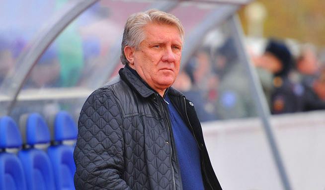 Сергей Ташуев: «В «Кубани» есть качественные футболисты, способные играть в первой команде страны»