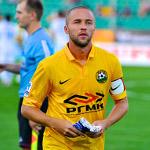 Кулик возвращается в «Кубань»