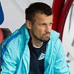 Сергей Семак: «Мы хотели победить, поэтому эйфории быть не может»