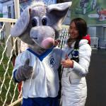 Ольга Клянина выступит в финале конкурса «Мисс Премьер–Лига – 2014»