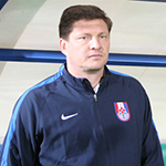 Андрей Гордеев: Игра у нас не совсем получилась