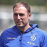 Кирилл Новиков сдал экзамен на лицензию PRO