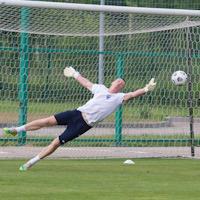 Артур Нигматуллин продолжит карьеру в «Нижнем Новгороде»