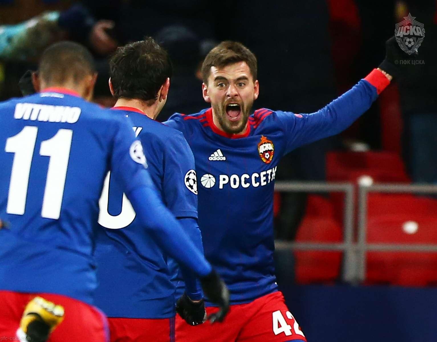 Георгий Щенников выбыл до конца года
