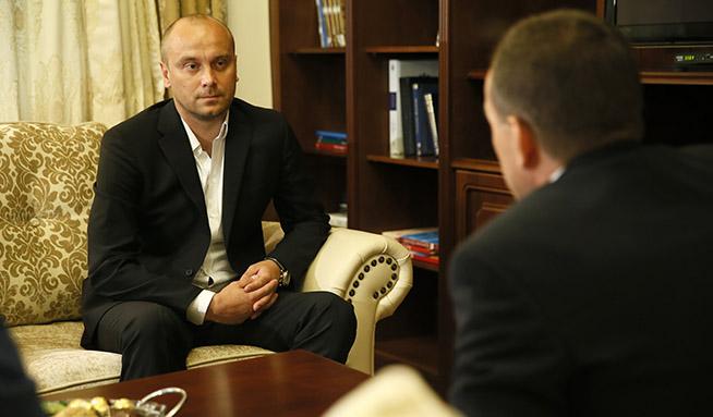 Вениамин Кондратьев: «Кубани» нужно вернуться в еврокубки»