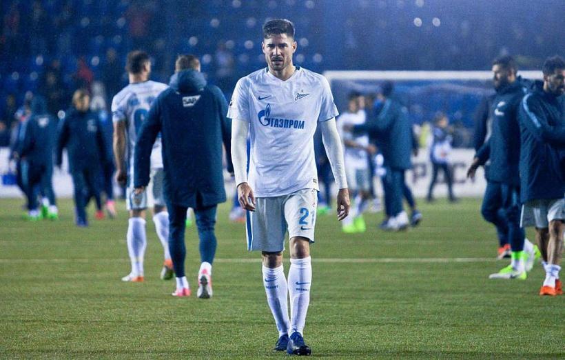 Хави Гарсия продолжит карьеру в Испании