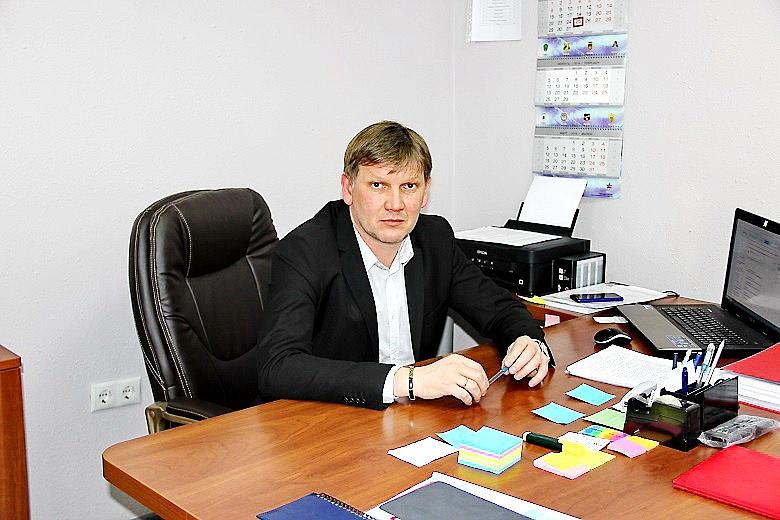 Алексей Кандалинцев: «Делаем всё возможное, чтобы сохранил место среди лучших клубов страны»