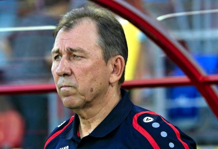 Сергей Павлов покидает «Арсенал»