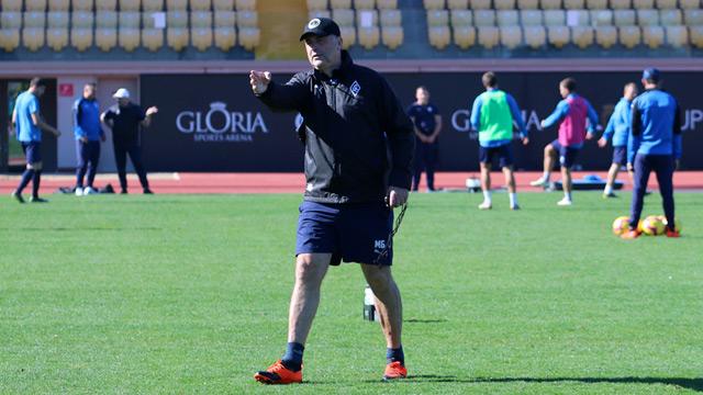 Миодраг Божович: Я хочу, чтобы команда играла повеселее, это очень важно для болельщиков