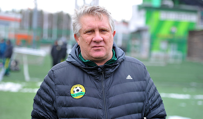 Сергей Ташуев: «Для меня чем сильнее оппонент на сборах – тем лучше»