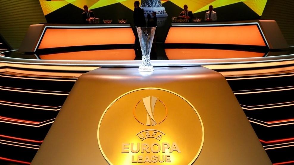 В Лиге Европы «Арсенал» сыграет победителем пары «Нефтчи» – «Сперанца»