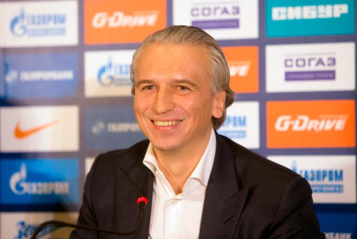 Александр Дюков: «Разделяем с новым тренером одну философию»