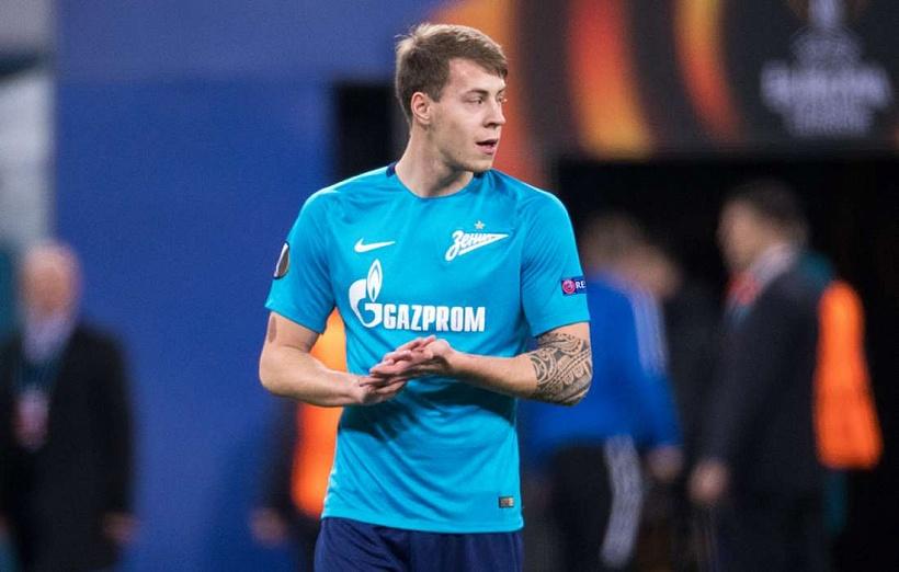 Максим Карпов продолжит сезон в «СКА-Хабаровске»