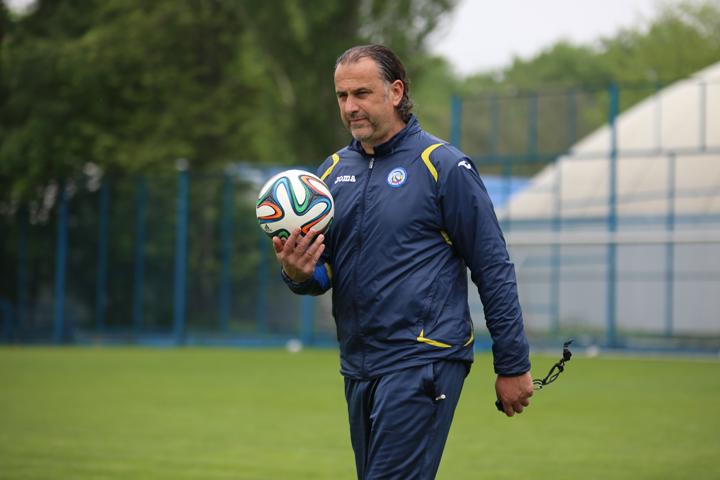 Божович: «Подготовку к новому сезону начнем 16 июня»