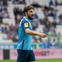 Зурико Давиташвили подписал контракт с «Арсеналом»
