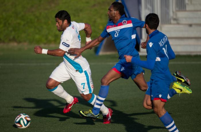 «Зенит» одержал победу в заключительном контрольном матче в Катаре