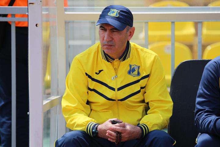 «Ростов» и Курбан Бердыев продолжат сотрудничество
