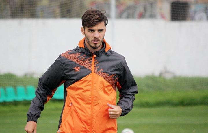 Александр Ерохин подписал контракт с «Ростовом»