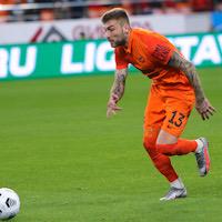 Игорь Калинин перешёл из «Урала» в «Ростов»