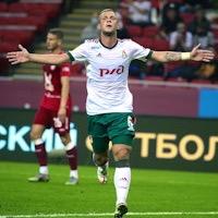 Дмитрий Баринов: «Я ждал эти сборы, как не жду своего дня рождения»