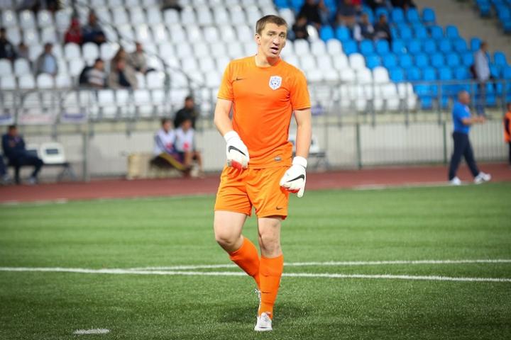 Иван Комиссаров стал игроком «Ростова»