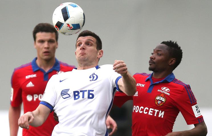 «Динамо» расторгло контракт с Бечираем