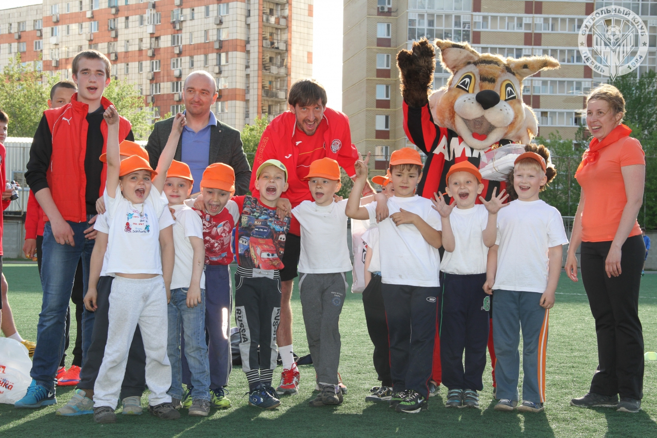 Футбольный чемпионат муниципальных учреждений дошкольного образования