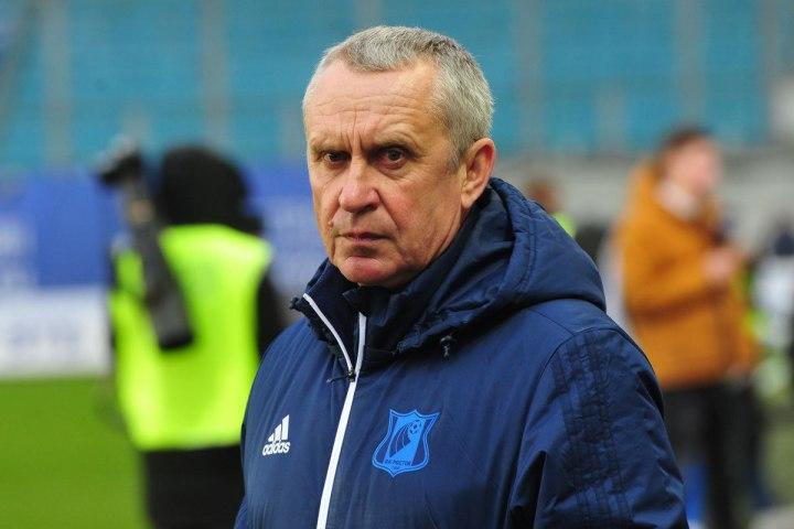 Леонид Кучук подал в отставку