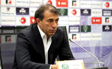 Рашид Рахимов: «Мы знали, как играет соперник, хорошо проанализировали его»