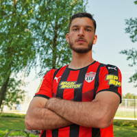 Бесард Сабович подписал контракт с «Химками»