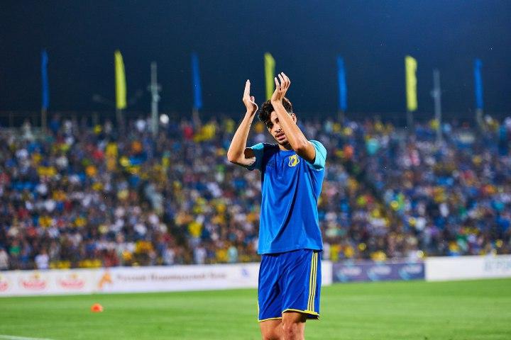 Саид Эзатолахи продолжит карьеру в «Рединге»