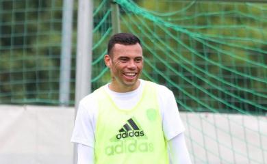 Родолфо: «С «Локо» будет тяжело, но нам нужна победа»