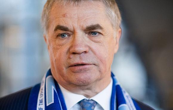 Александр Медведев: «Зенит» будет ориентироваться на завоевание новых титулов