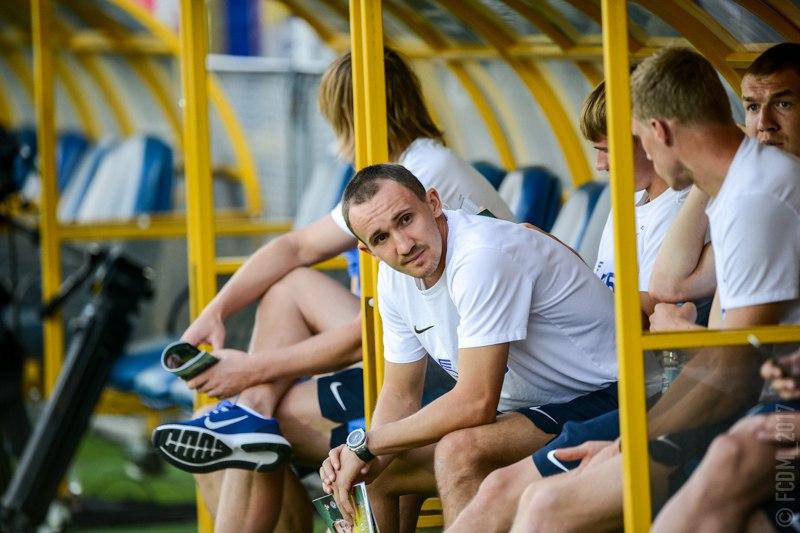 Алексей Козлов: «Будет серьезный бой, я с нетерпением жду этого матча»