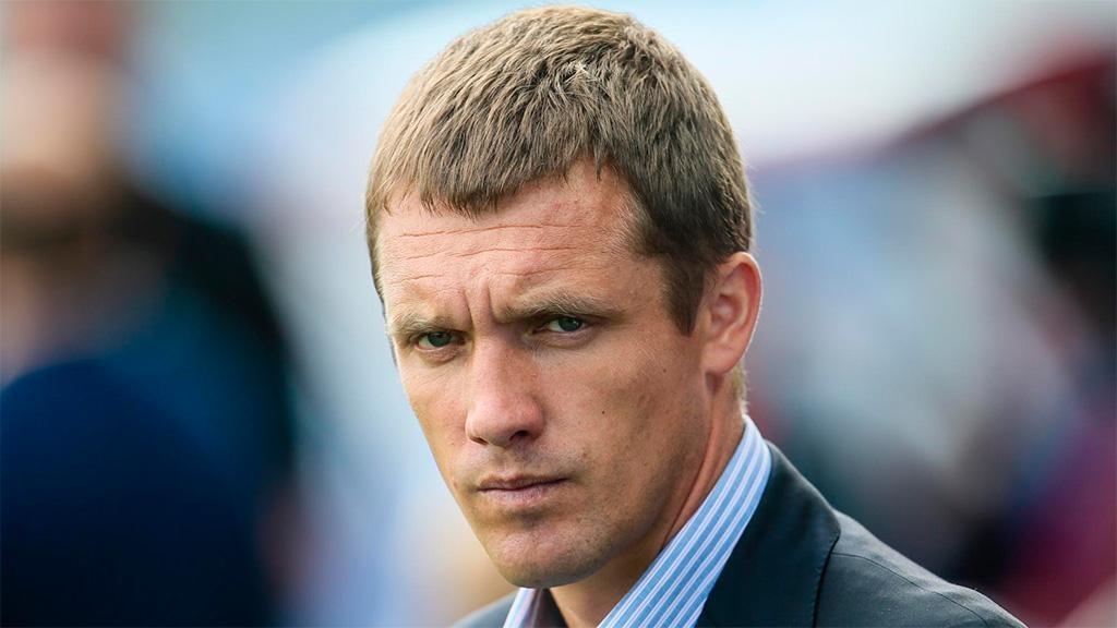 Виктор Гончаренко: «Уфа» – молодой клуб, который двигается в верном направлении»