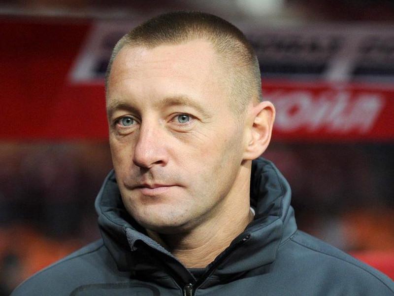 Тренерский штаб «Краснодара» пополнил Андрей Тихонов