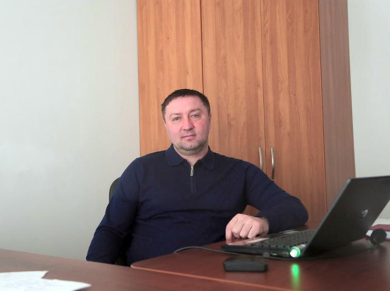 Михаил Осинов вернулся в «Ростов»