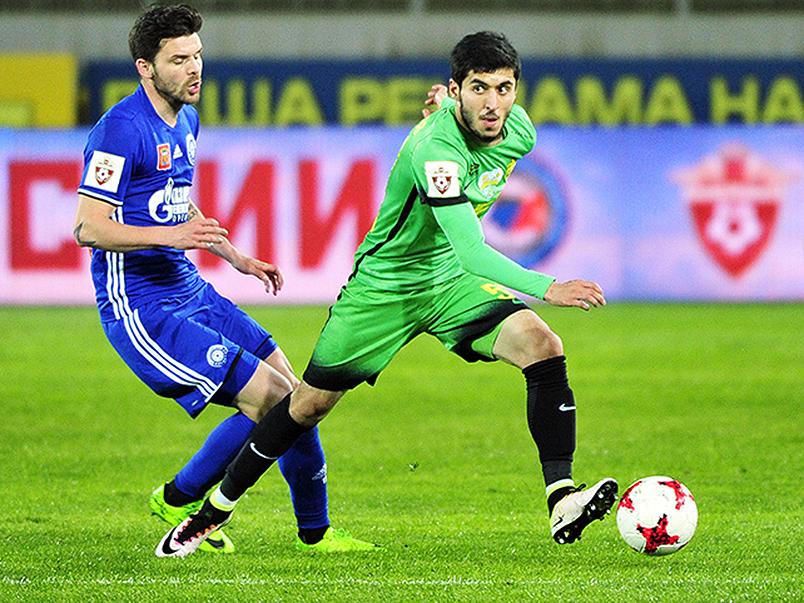 Магомед Мусалов: «Легких матчей не бывает»