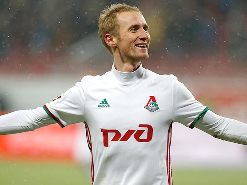 Владислав Игнатьев: «Хочу выиграть Кубок с финала-2015»