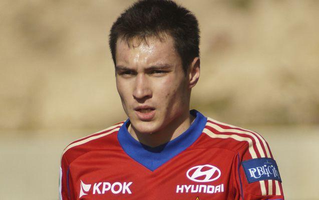 Вячеслав Караваев — в «Дукле» на правах аренды