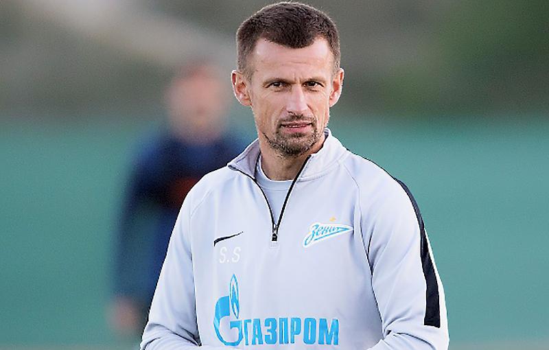Сергей Семак: «Довольны и приобретениями, и победой»