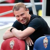 Алексей Березуцкий вошёл в тренерский штаб ЦСКА