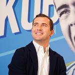 Александр Кержаков – новый главный тренер «Нижнего Новгорода»