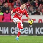 «Ротор» объявил о переходе Жано Ананидзе