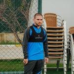 «Ротор» взял в аренду Гиорги Арабидзе из «Насьоналя»